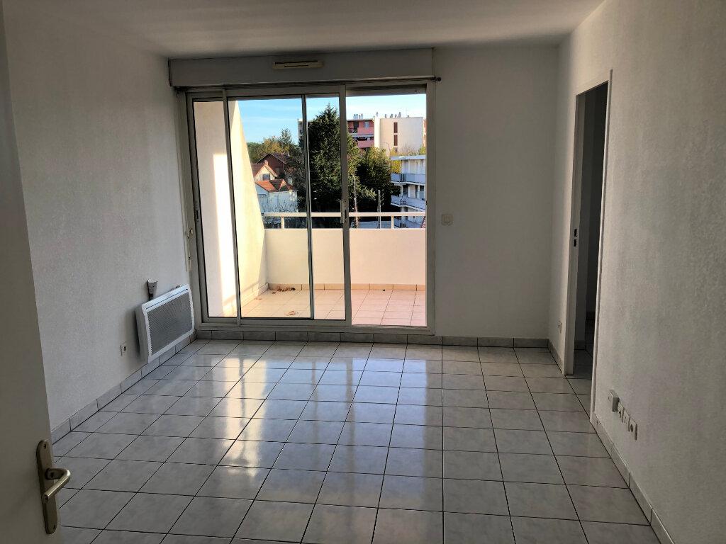 Appartement à louer 2 30m2 à Montpellier vignette-2