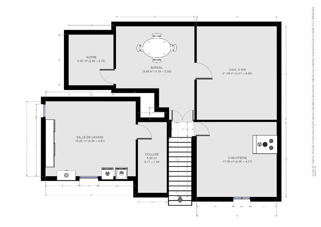 Maison à vendre 8 290m2 à Montluçon vignette-5
