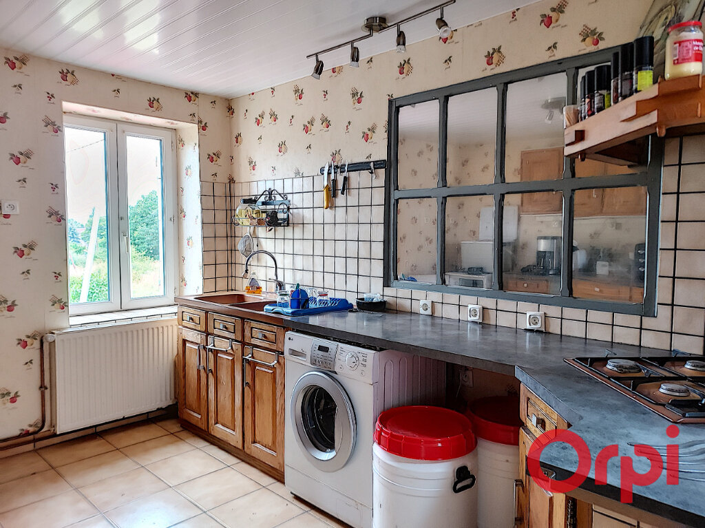 Maison à vendre 5 110m2 à Montvicq vignette-5