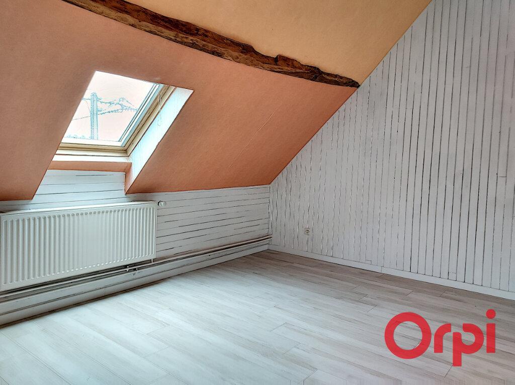 Maison à vendre 5 110m2 à Montvicq vignette-10