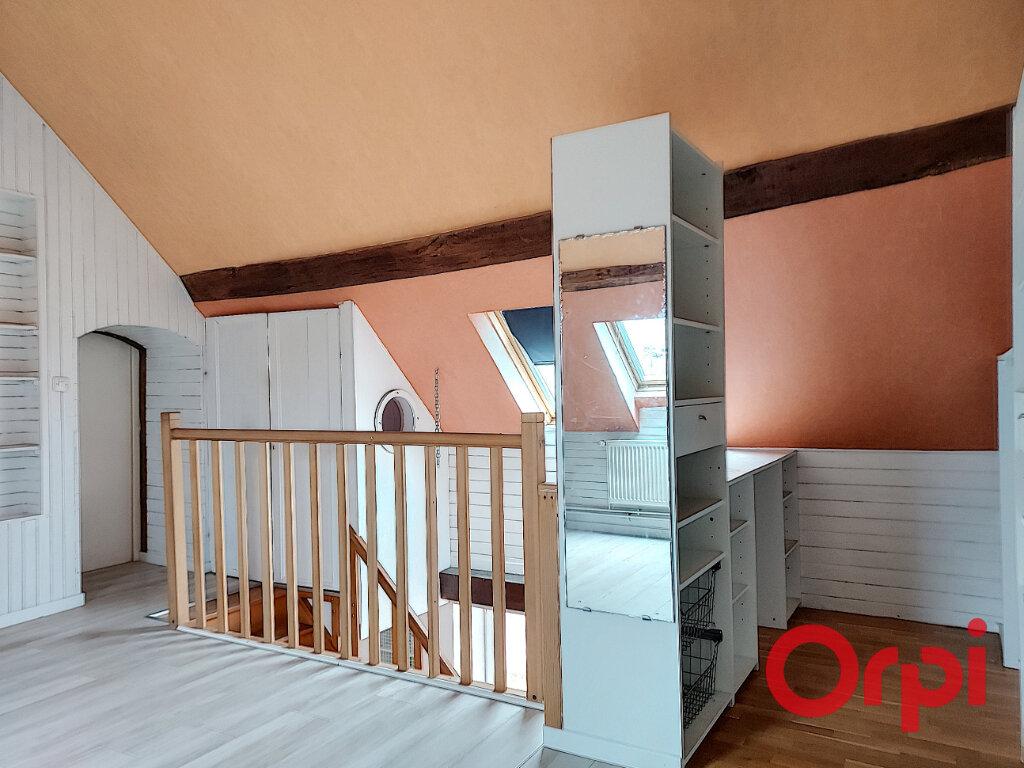 Maison à vendre 5 110m2 à Montvicq vignette-11