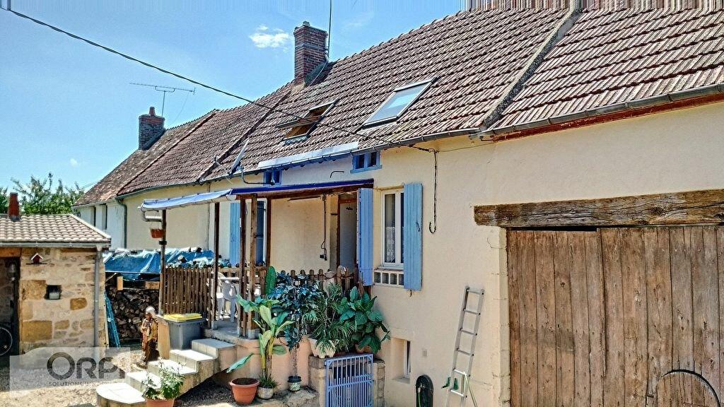 Maison à vendre 5 110m2 à Montvicq vignette-13