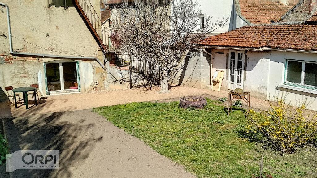Maison à vendre 3 60m2 à Villefranche-d'Allier vignette-5