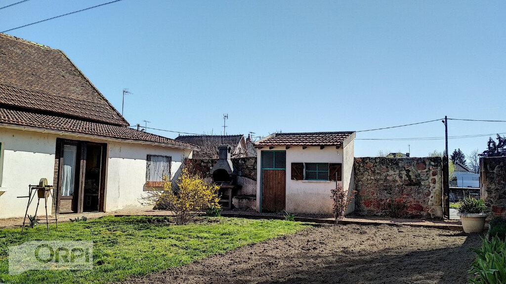 Maison à vendre 3 60m2 à Villefranche-d'Allier vignette-6