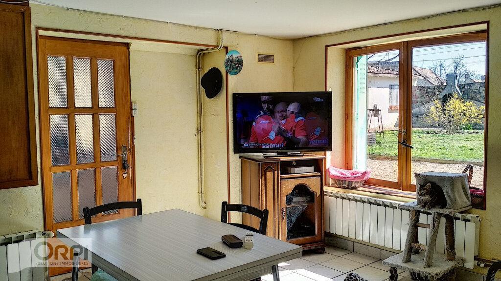 Maison à vendre 3 60m2 à Villefranche-d'Allier vignette-10