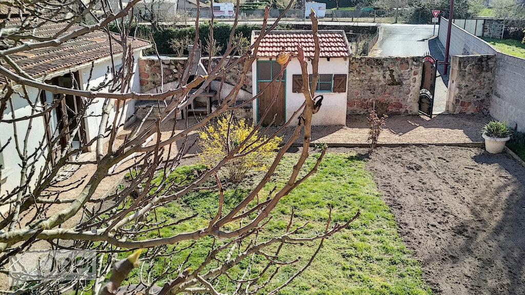 Maison à vendre 3 60m2 à Villefranche-d'Allier vignette-11