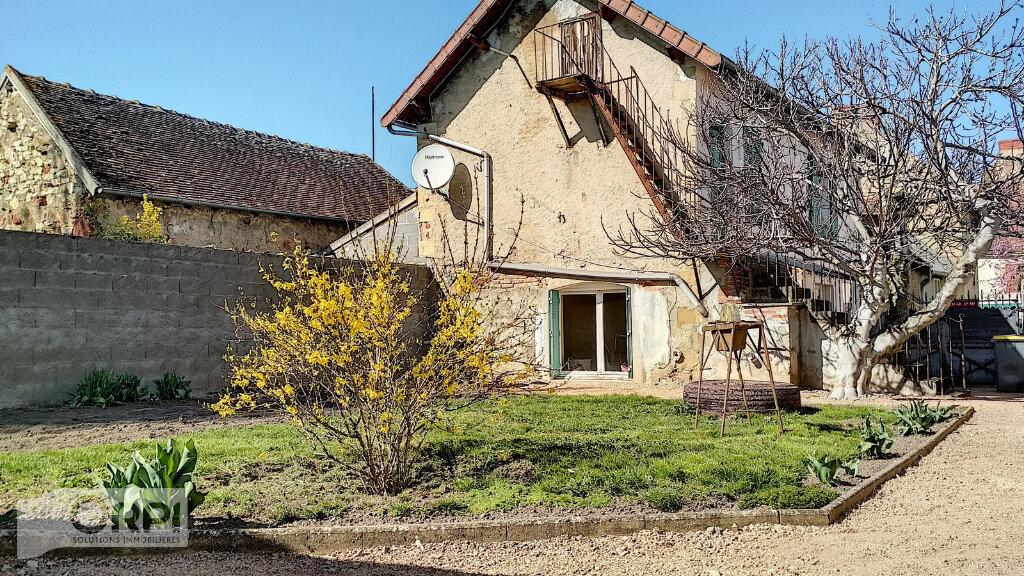 Maison à vendre 3 60m2 à Villefranche-d'Allier vignette-13