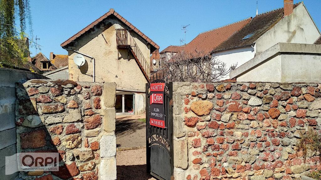 Maison à vendre 3 60m2 à Villefranche-d'Allier vignette-14