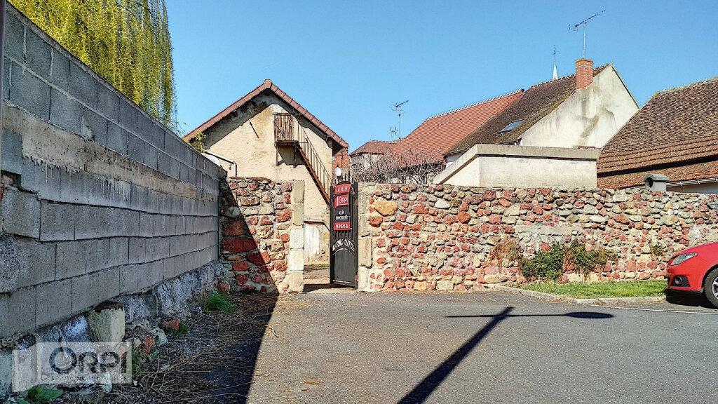 Maison à vendre 3 60m2 à Villefranche-d'Allier vignette-15