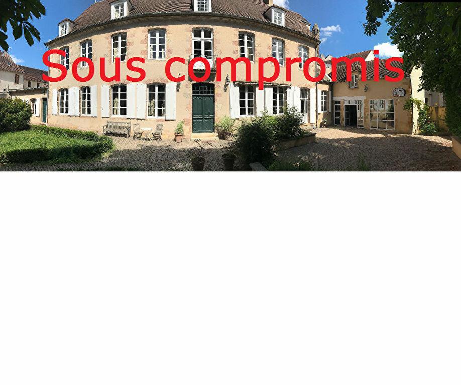 Maison à vendre 12 500m2 à Montluçon vignette-1
