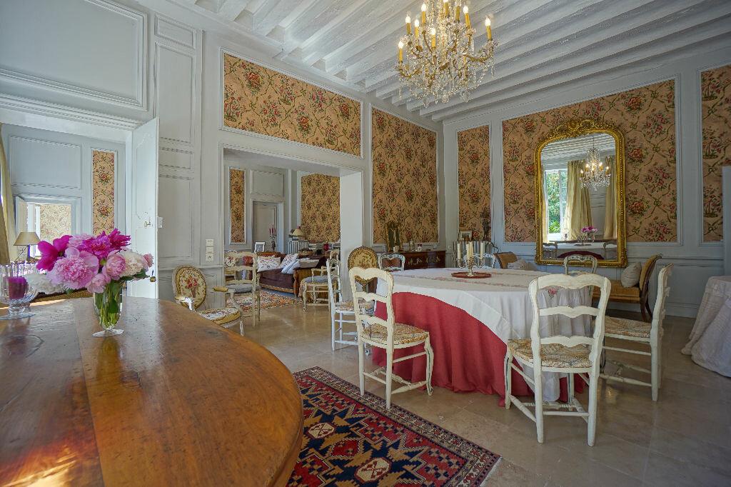 Maison à vendre 12 500m2 à Montluçon vignette-2