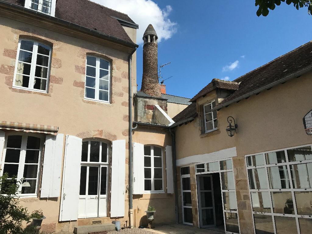 Maison à vendre 12 500m2 à Montluçon vignette-5