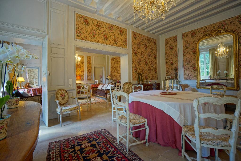 Maison à vendre 12 500m2 à Montluçon vignette-8