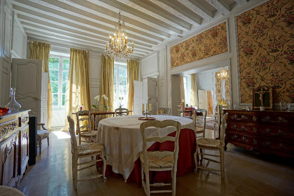 Maison à vendre 12 500m2 à Montluçon vignette-9