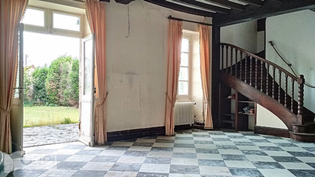 Maison à vendre 15 380m2 à Montmarault vignette-3