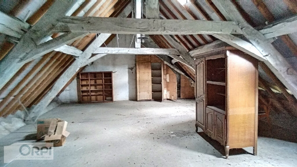 Maison à vendre 15 380m2 à Montmarault vignette-13