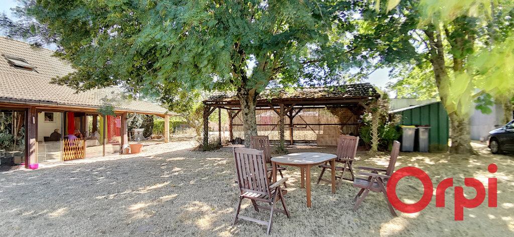 Maison à vendre 14 160m2 à Louroux-de-Beaune vignette-1