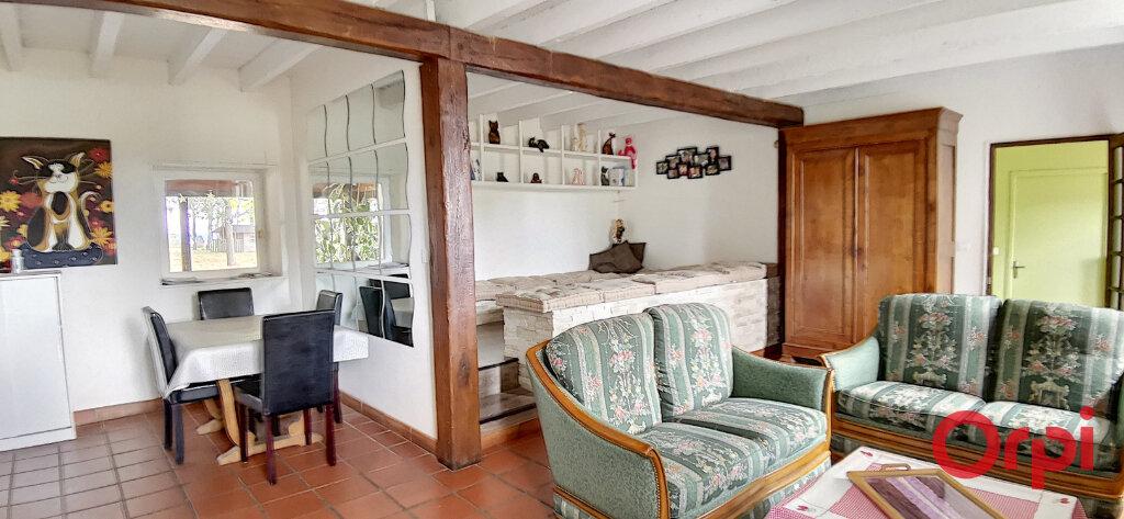 Maison à vendre 14 160m2 à Louroux-de-Beaune vignette-2