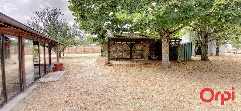 Maison à vendre 14 160m2 à Louroux-de-Beaune vignette-4