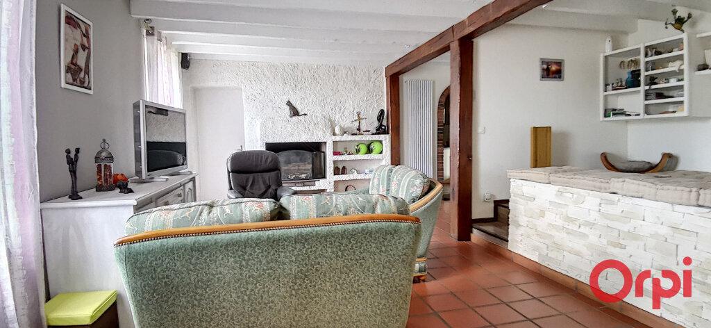 Maison à vendre 14 160m2 à Louroux-de-Beaune vignette-7