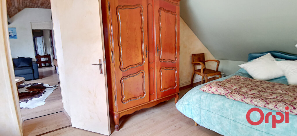 Maison à vendre 14 160m2 à Louroux-de-Beaune vignette-9