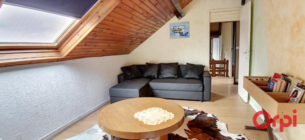 Maison à vendre 14 160m2 à Louroux-de-Beaune vignette-10