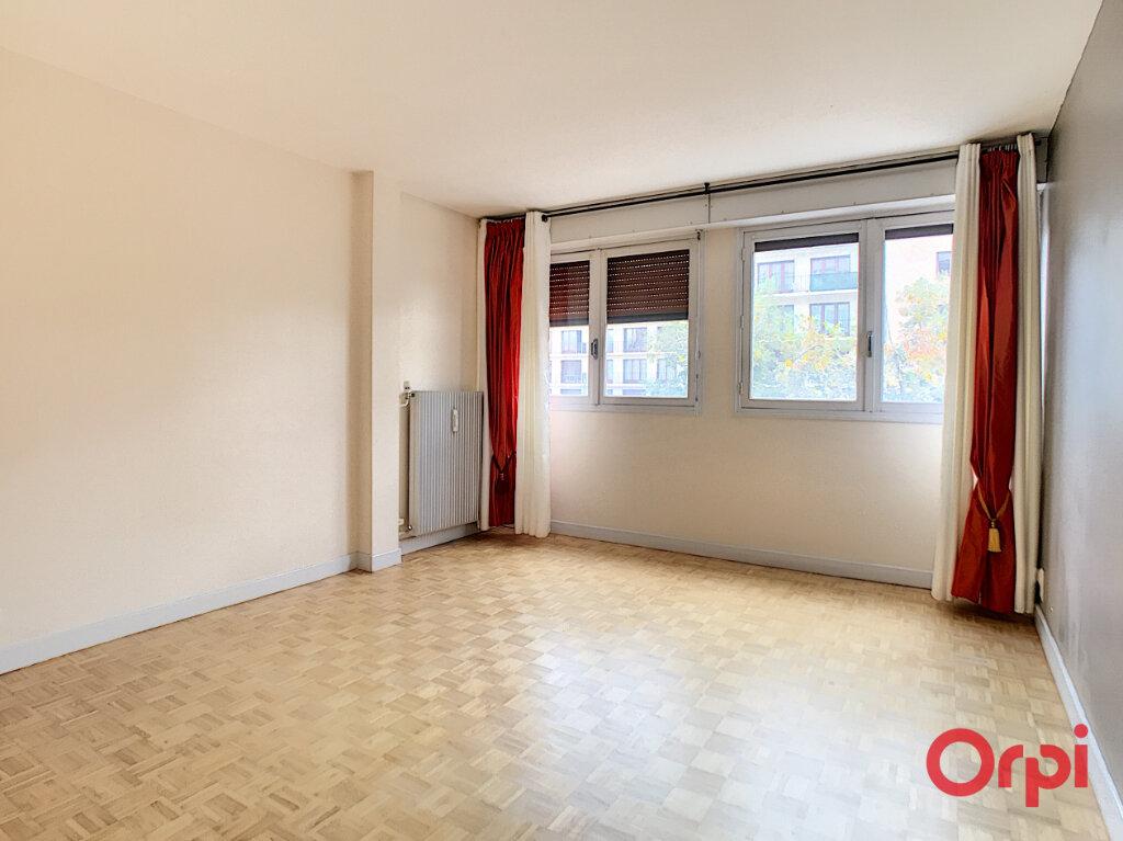 Appartement à vendre 4 106m2 à Montluçon vignette-9