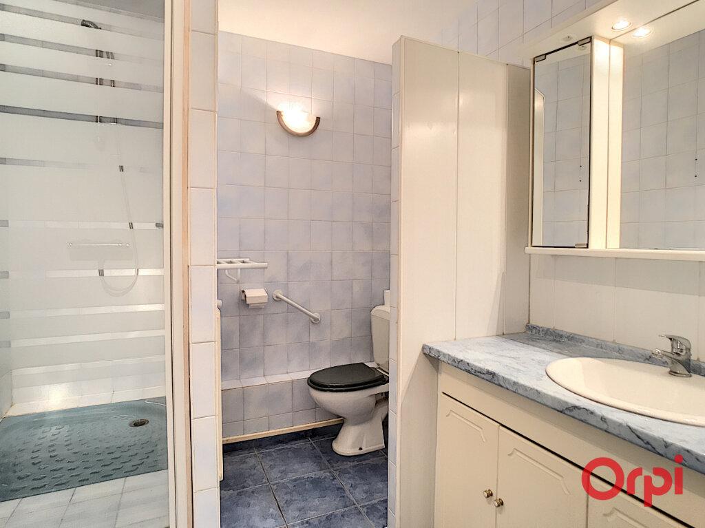 Appartement à vendre 4 106m2 à Montluçon vignette-10