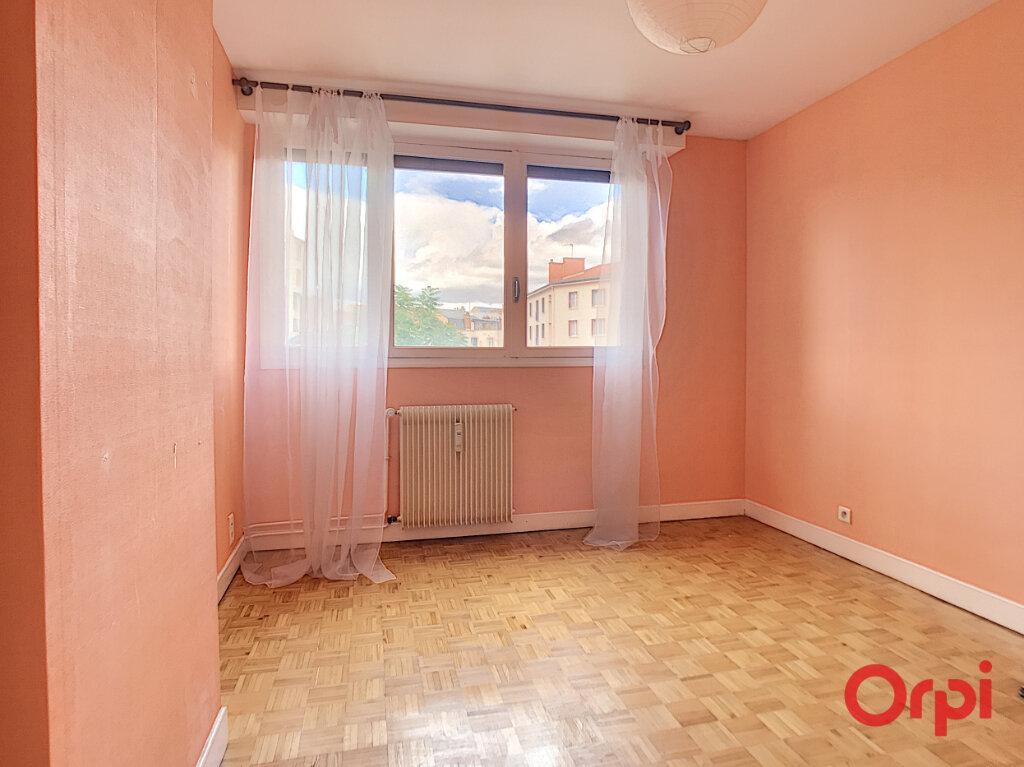 Appartement à vendre 4 106m2 à Montluçon vignette-16