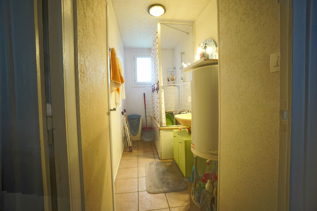 Appartement à vendre 4 77m2 à Montluçon vignette-7
