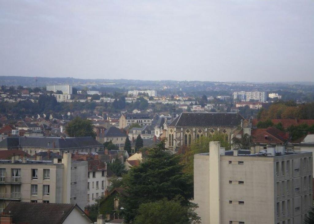 Appartement à vendre 4 77m2 à Montluçon vignette-8