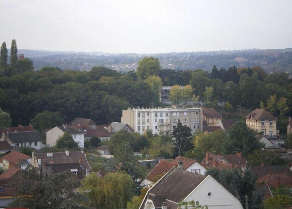 Appartement à vendre 4 77m2 à Montluçon vignette-9