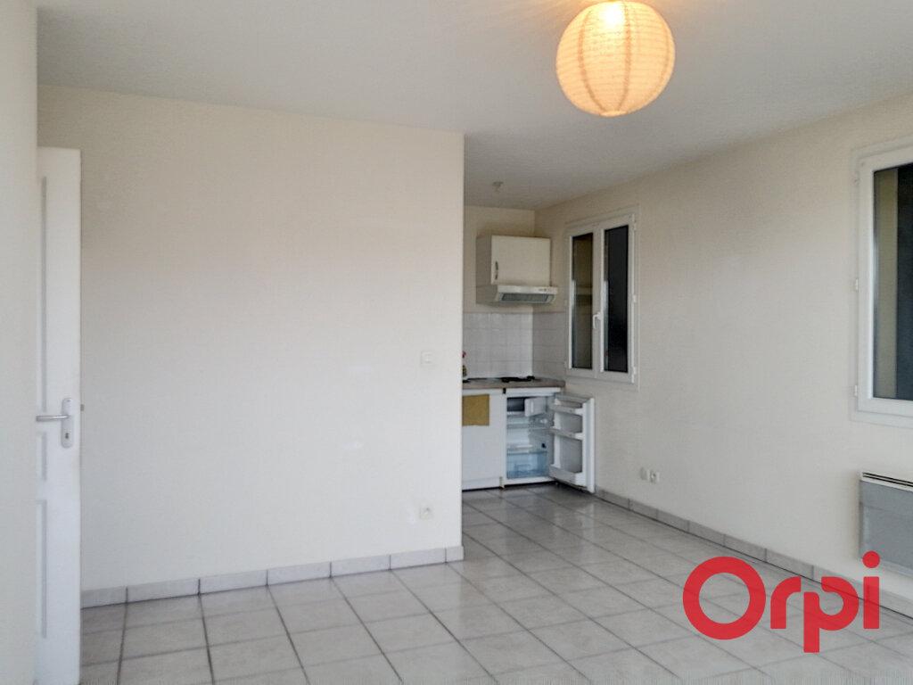 Appartement à vendre 2 38m2 à Montluçon vignette-2