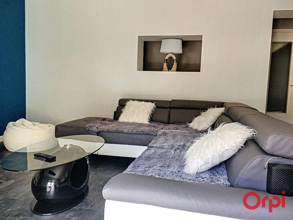 Maison à vendre 6 126m2 à Montluçon vignette-2