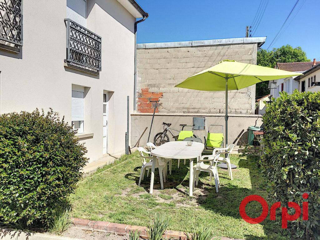 Maison à vendre 6 126m2 à Montluçon vignette-4