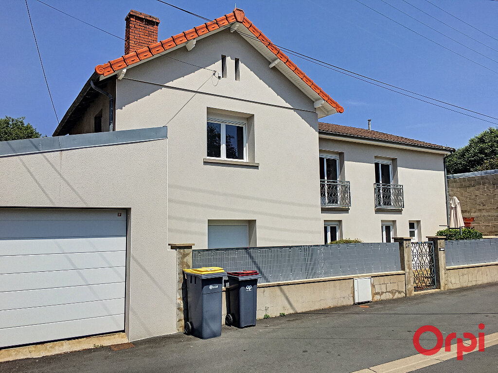 Maison à vendre 6 126m2 à Montluçon vignette-6