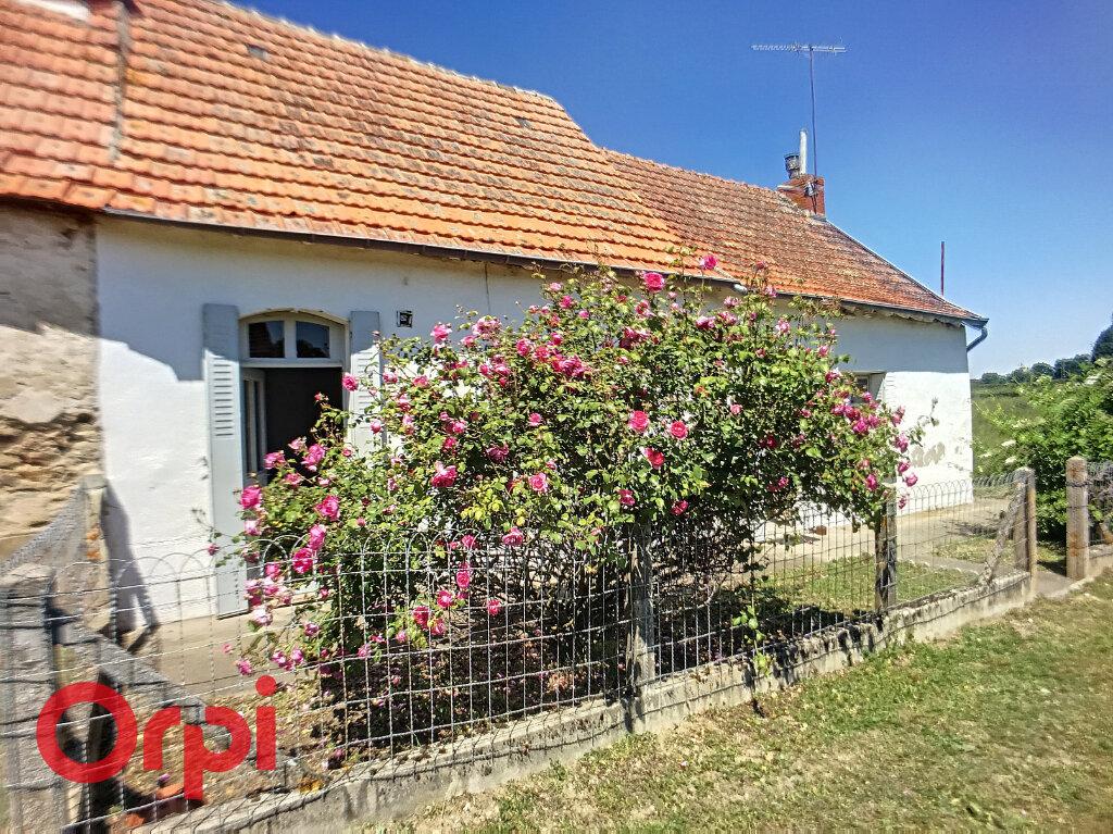 Maison à vendre 5 102m2 à Villebret vignette-1