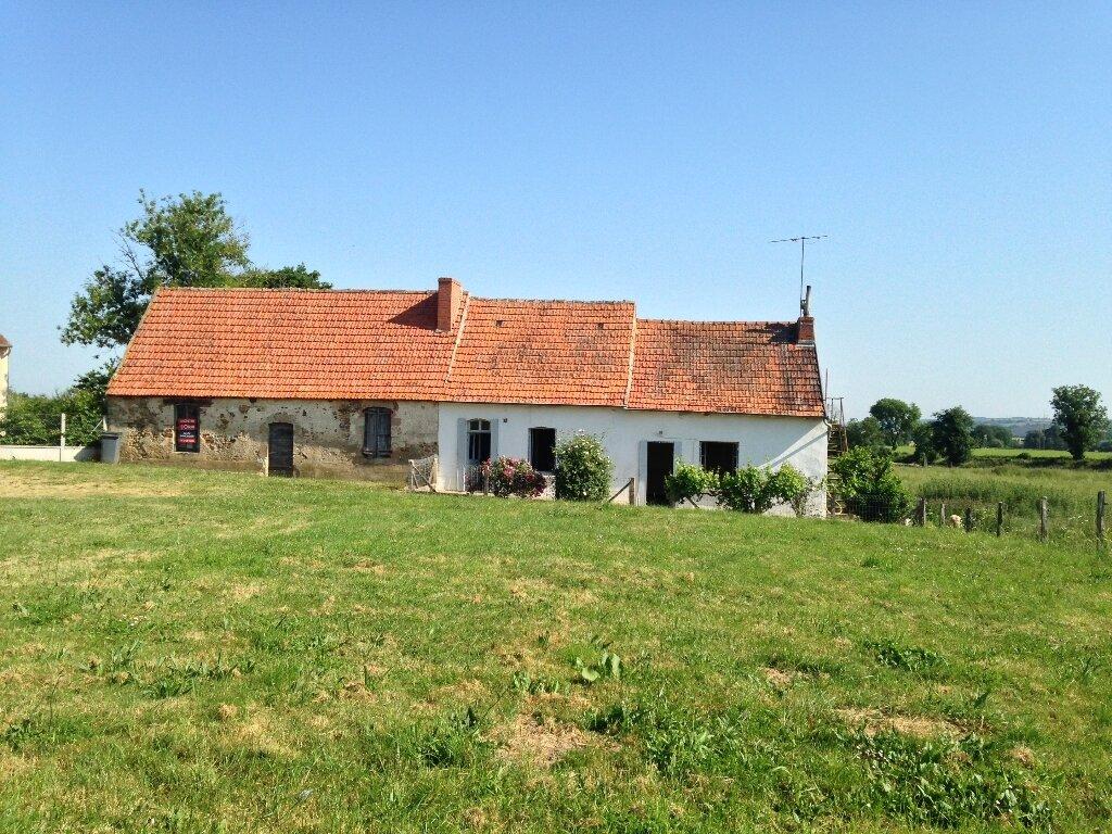 Maison à vendre 5 102m2 à Villebret vignette-2