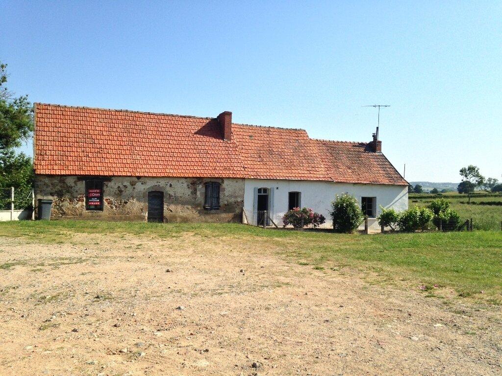 Maison à vendre 5 102m2 à Villebret vignette-3