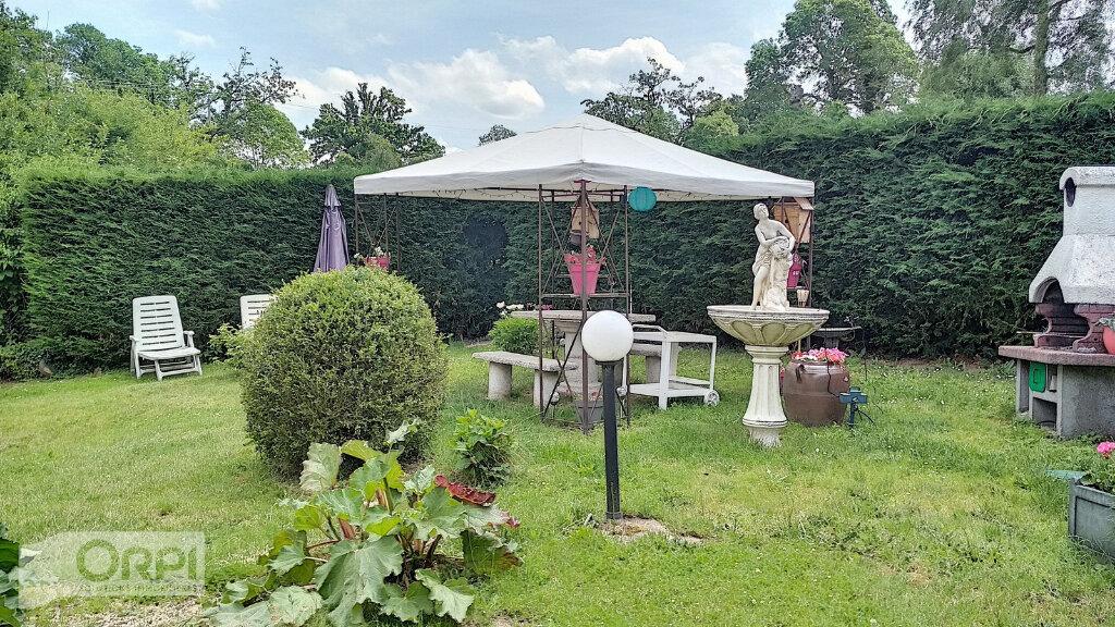 Maison à vendre 5 114m2 à Saint-Bonnet-de-Four vignette-6