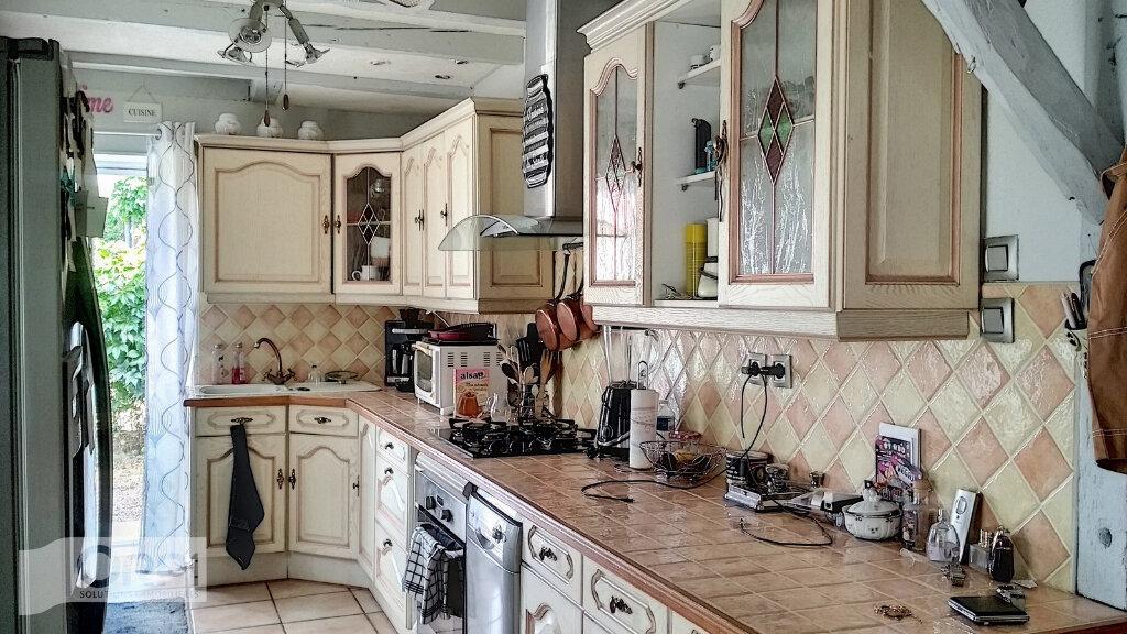 Maison à vendre 5 114m2 à Saint-Bonnet-de-Four vignette-8