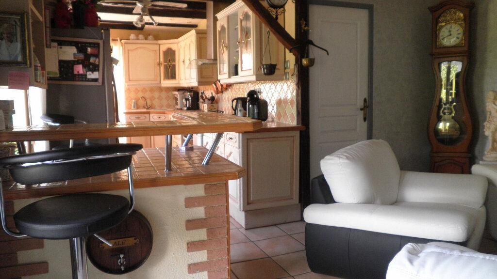 Maison à vendre 5 114m2 à Saint-Bonnet-de-Four vignette-9