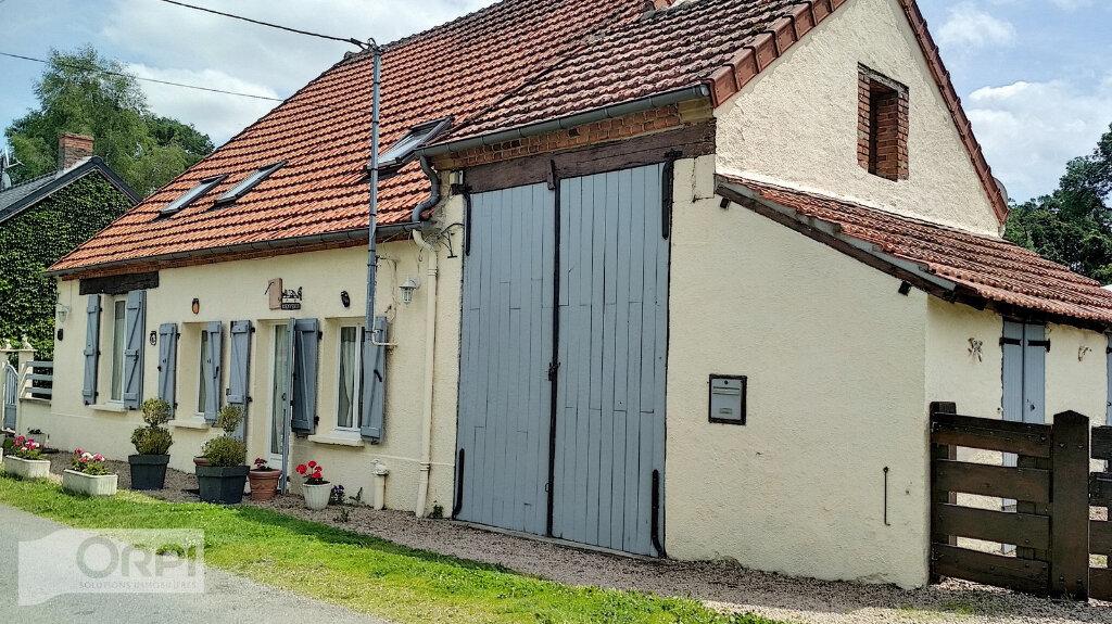 Maison à vendre 5 114m2 à Saint-Bonnet-de-Four vignette-15