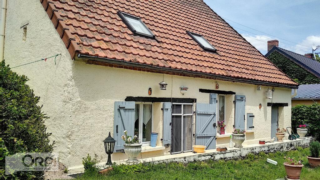 Maison à vendre 5 114m2 à Saint-Bonnet-de-Four vignette-18