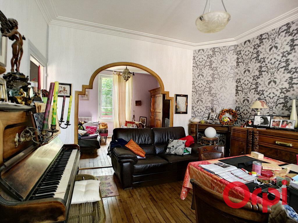 Maison à vendre 3 97m2 à Montluçon vignette-2