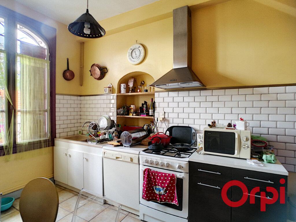 Maison à vendre 3 97m2 à Montluçon vignette-3