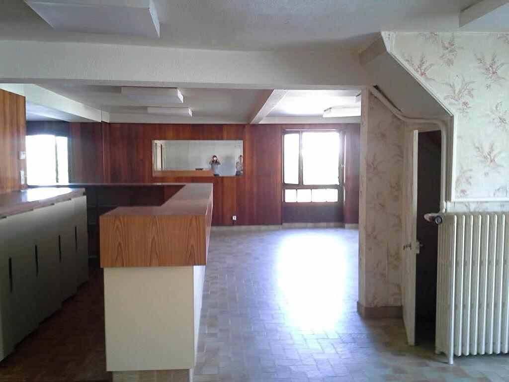 Maison à vendre 6 150m2 à Quinssaines vignette-1