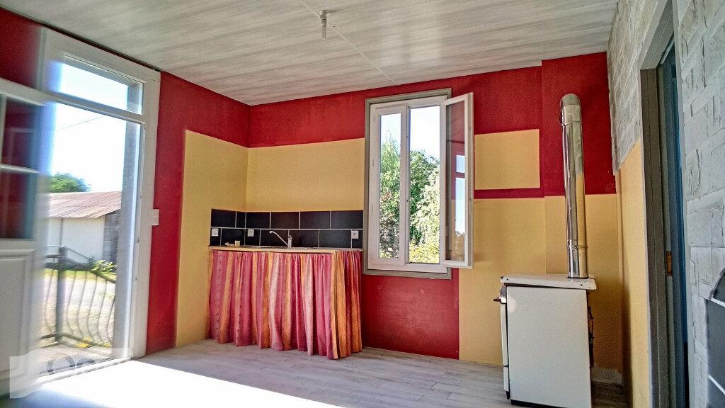 Maison à vendre 4 70m2 à Chappes vignette-1