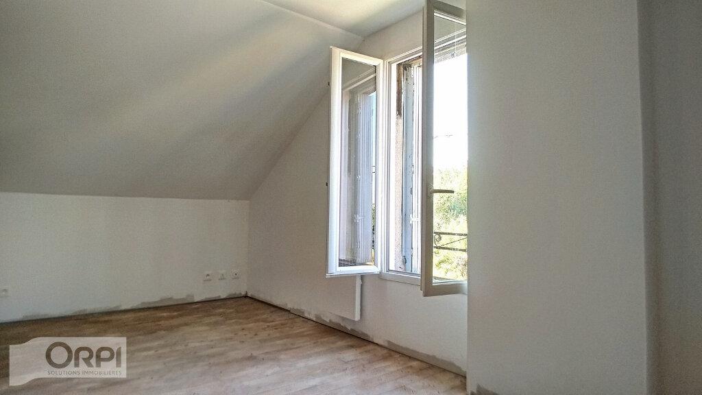 Maison à vendre 4 70m2 à Chappes vignette-7