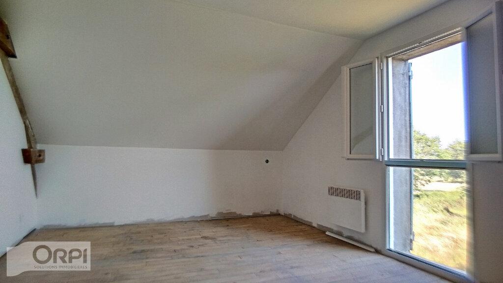 Maison à vendre 4 70m2 à Chappes vignette-8